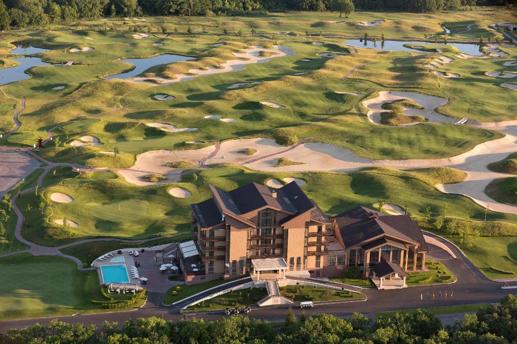 Superior Golf & Spa Resort