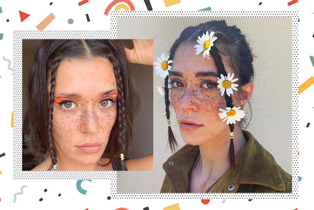 Детские косички: самая модная прическа лета 2020