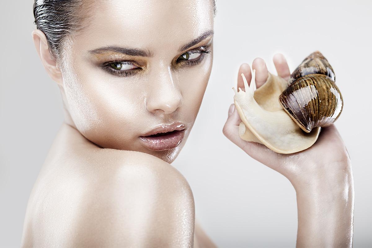 Скользкая тема: как муцин улитки влияет на нашу кожу