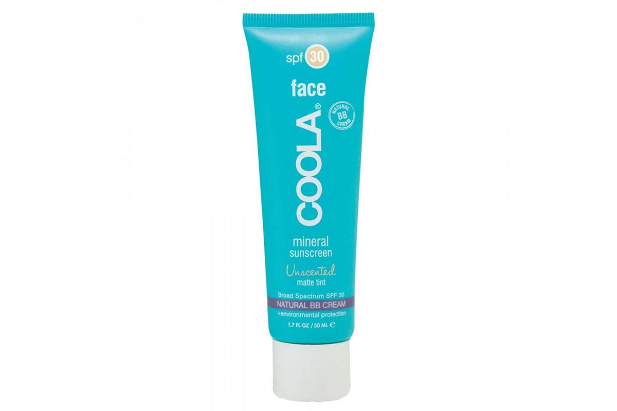 Coola, Mineral Face Cucumber Matte SPF 30