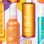 Привет, лето: лучшие солнцезащитные спреи для волос