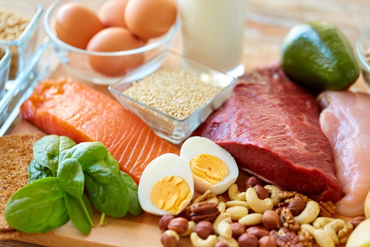Взаимосвязь диеты и мужского тестостерона