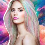 Онлайн-тест: какой цвет волос подойдет тебе лучше всего