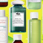 Тоники для жирной кожи: топ-7 лучших средств
