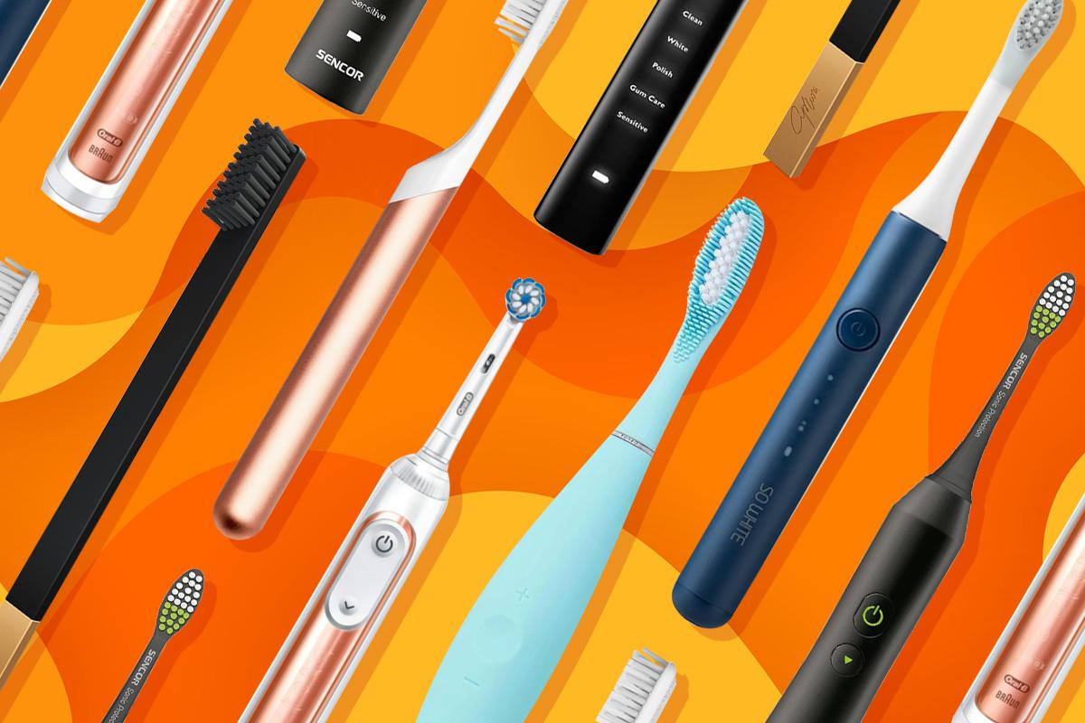 Все хотят их: самые желанные зубные щетки