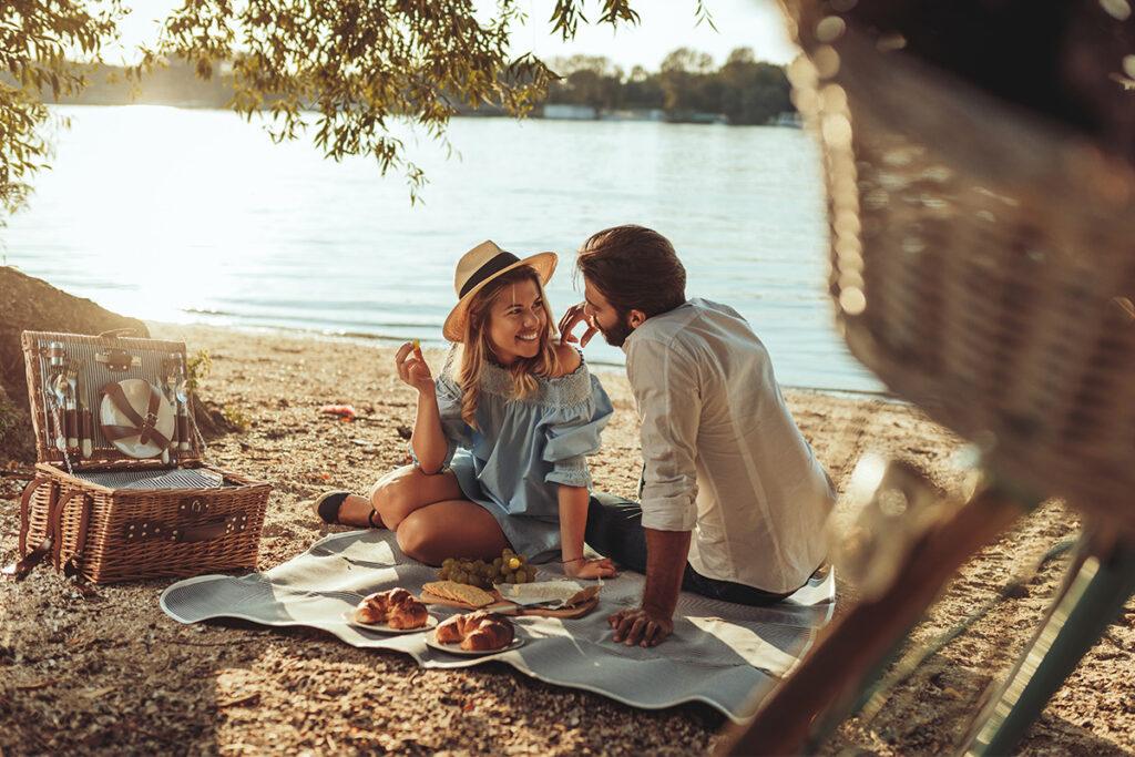 От посуды до гамака: полезные вещи для пикника