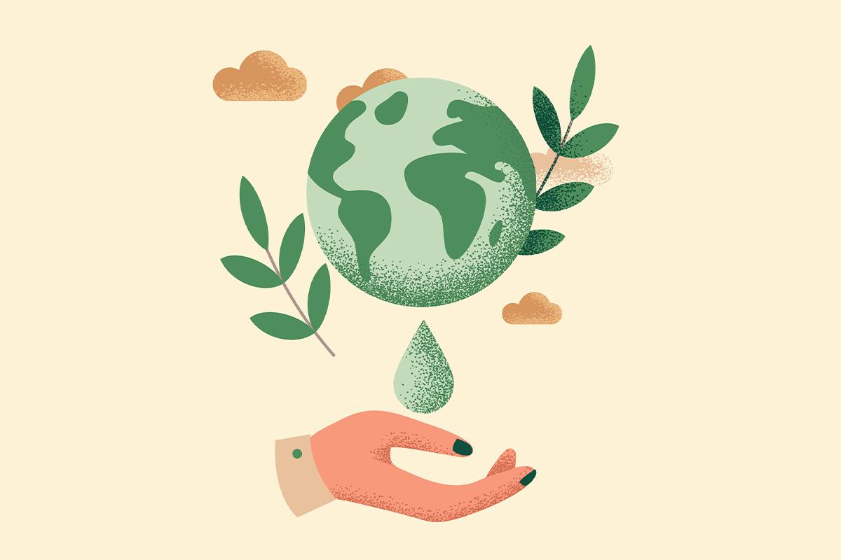 Начат прием анкет для участия в премии «Земля Женщин 2021» Фонда Yves Rocher