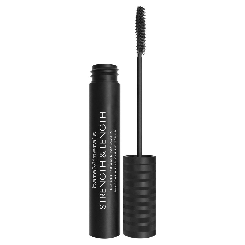 Bareminerals Strength & Length Serum-Infused Mascara