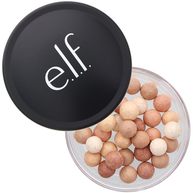 Минеральная пудра в шариках E.L.F.MineralPearls