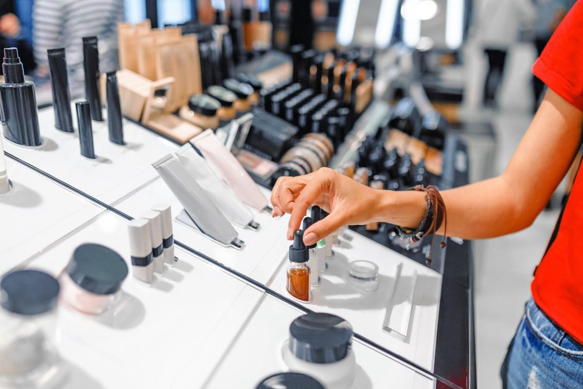 Как мы будем тестировать косметику в магазинах после пандемии
