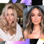 Колорирование волос: как выглядит самое модное окрашивание 2020 года