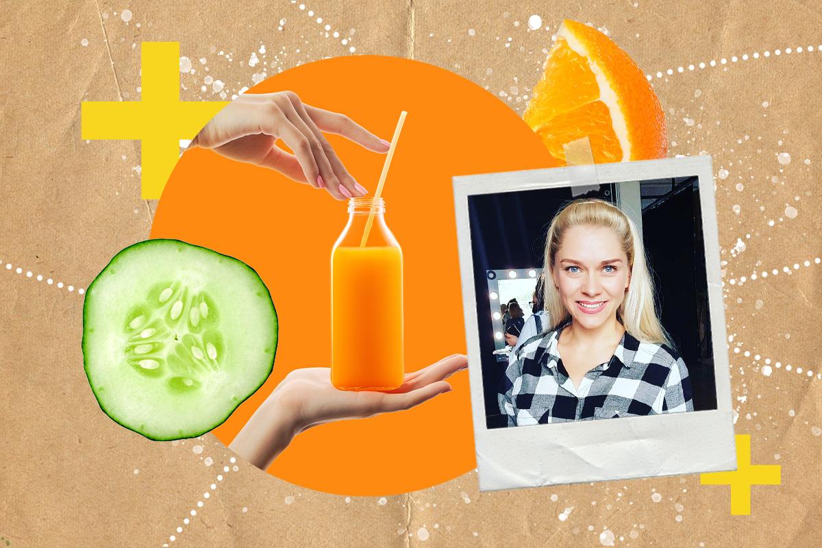 Лора Филиппова о главных правилах диет для мужчин и женщин