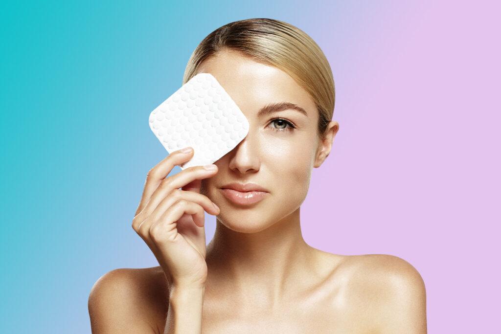 Хлоргексидин для лица: польза или вред