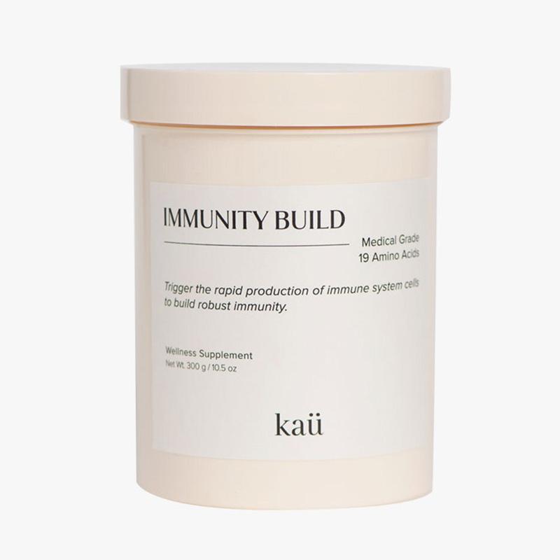 Kaü Immunity Build