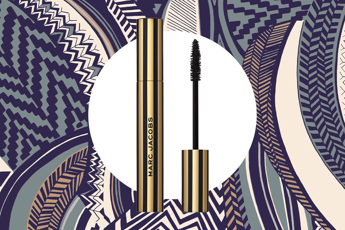 Новинка в коллекции: новая тушь от Marc Jacobs Beauty