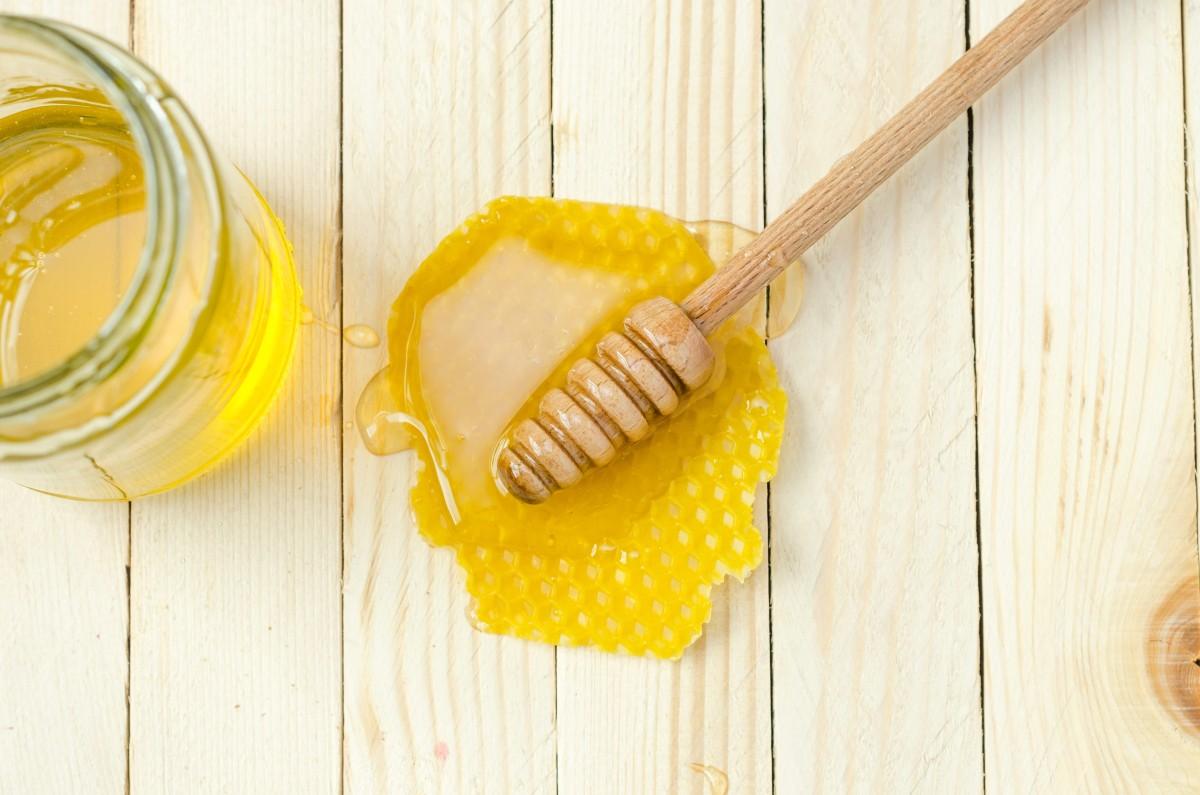 Мед для женщин
