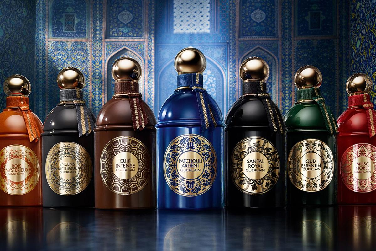 Ароматное лето: новый парфюм Patchouli Ardent от Guerlain