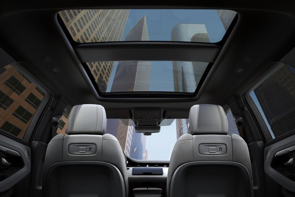 Тест-драйв Range Rover Evoque 2020: женская мечта для города и не только