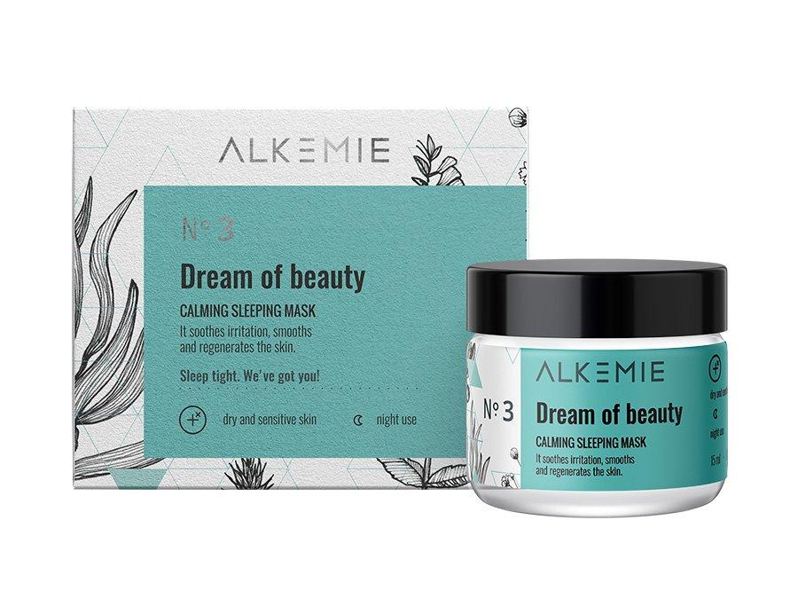 Alkemie, Microbiome – Dream Of Beauty
