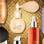 Блеск и сияние: топ-5 шиммеров для лица, тела и волос
