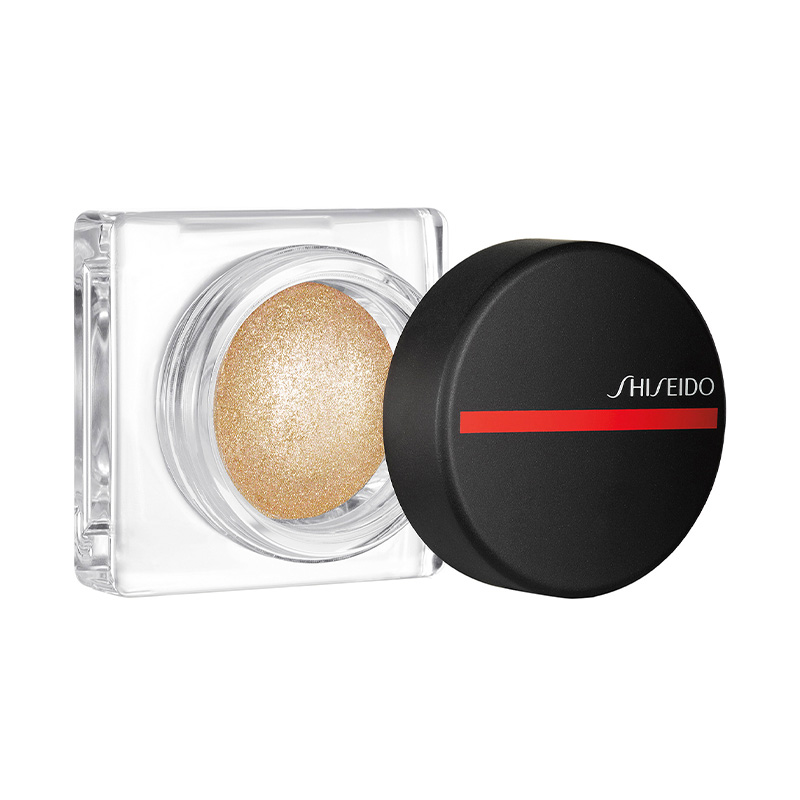 Шиммер для лица Shiseido Aura Dew