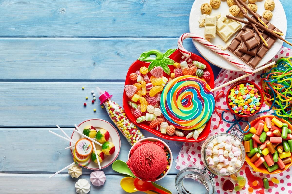 Как выбрать полезные сладости: инструкция от эксперта