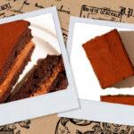 Встречаем: Yaro выпустили веганский «Пражский» торт