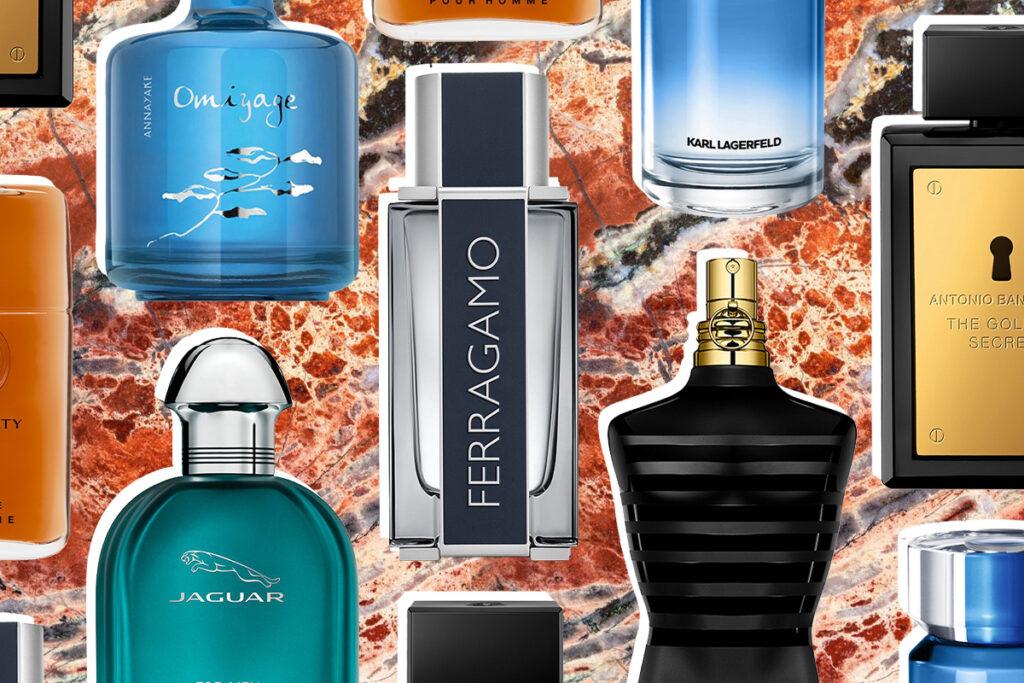 Мужская парфюмерия: топ-7 ароматов на осень