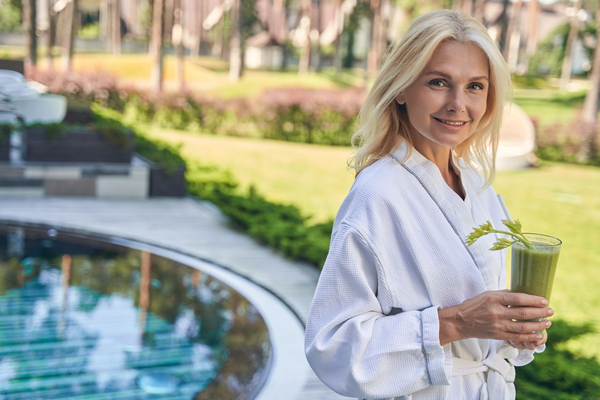 Grand Admiral Resort & SPA запустил новое направление – Medical SPA