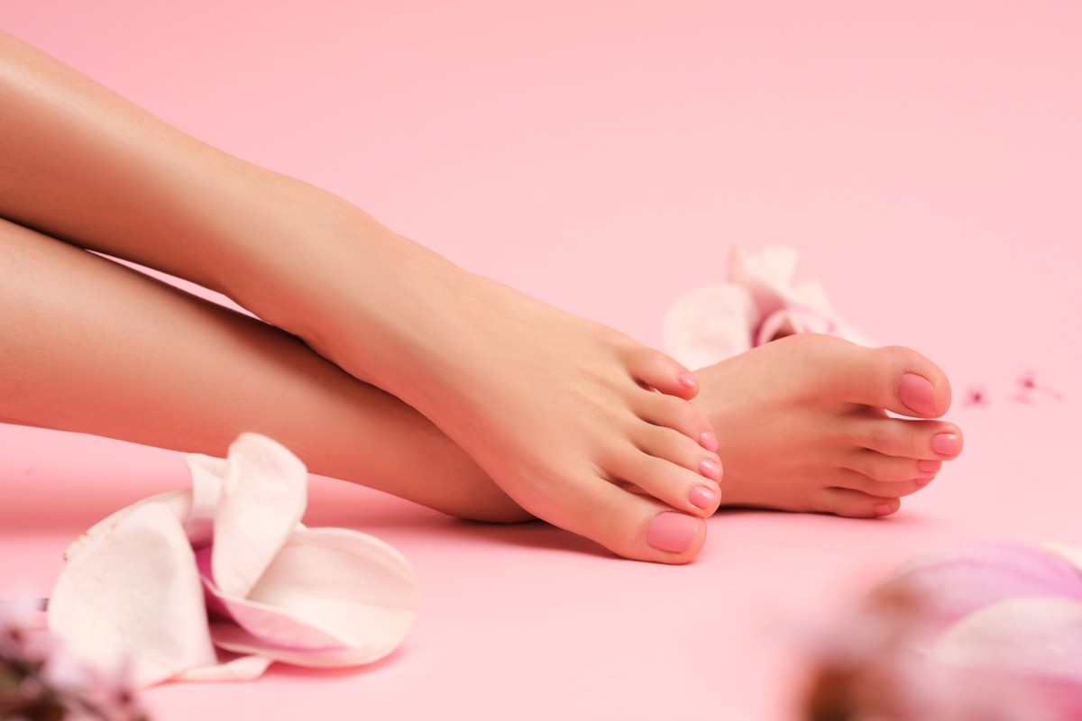 Как вылечить грибок ног народными средствами
