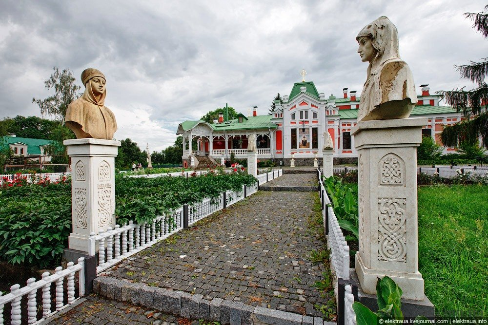 куда поехать недалеко от Киева