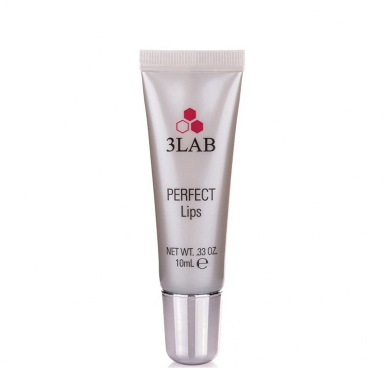 3 LAB, Perfect Lips
