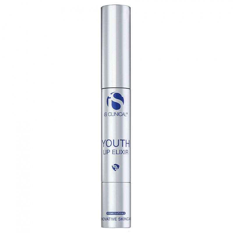 Is Clinical, Youth Lip Elixir