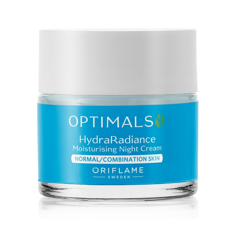 Oriflamе, Optimals Hydra