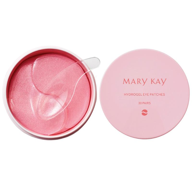 Гидрогелевые патчи под глаза Mary Kay