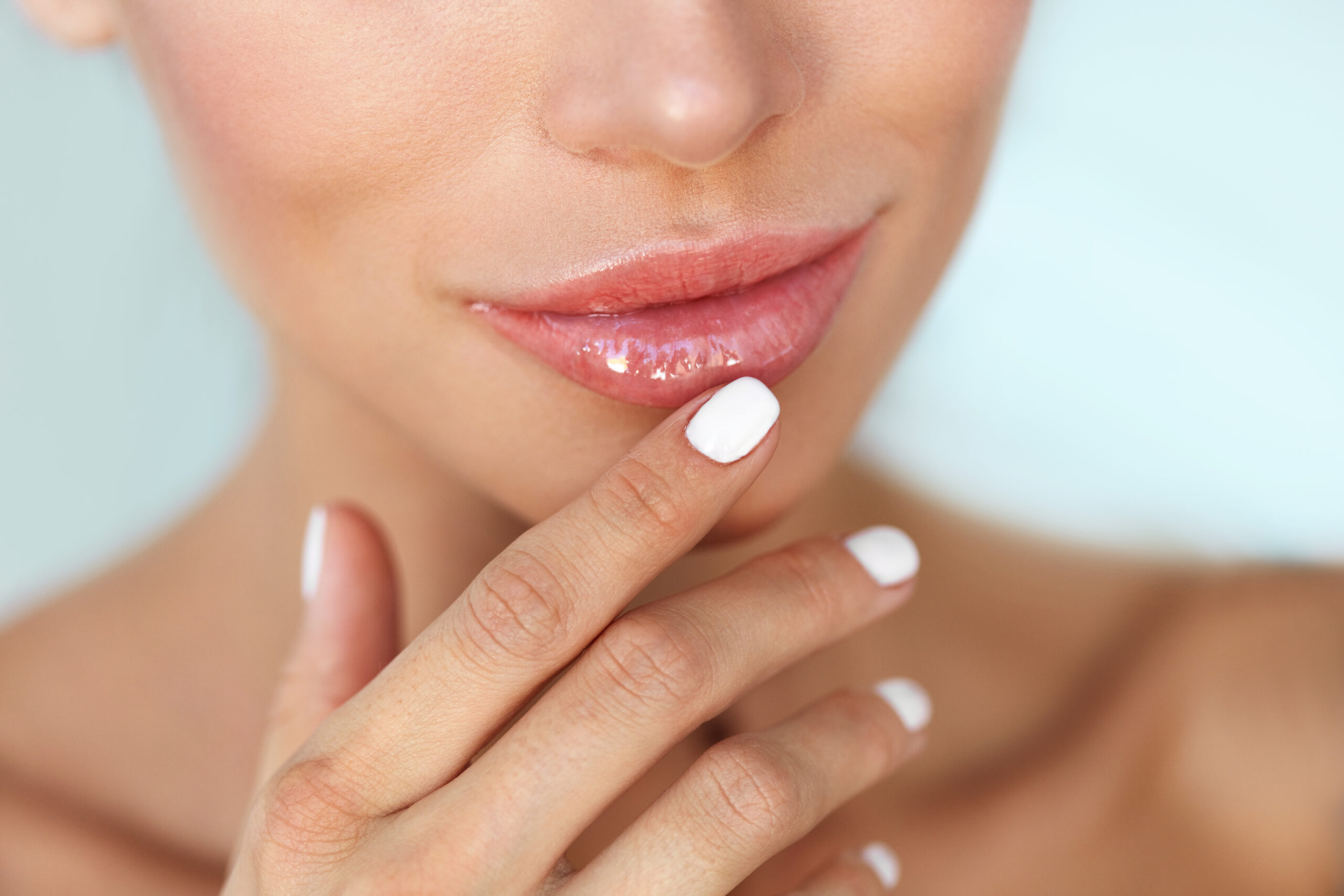 Находка месяца: топ-5 пламперов для губ