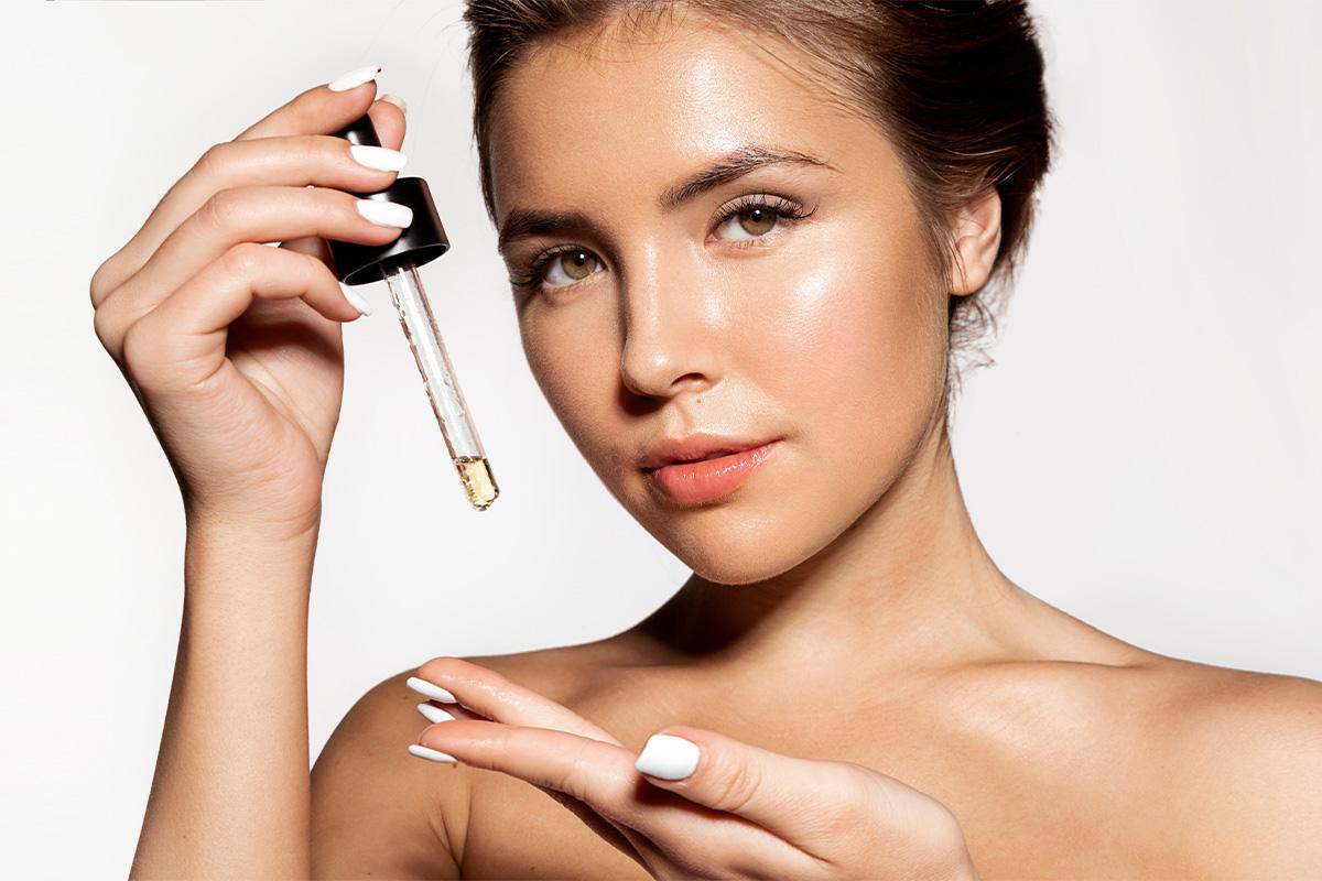 Секретный ингредиент: масло пракакси для волос