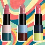 Блик осени: новые оттенки помад от Hermès