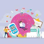 Уровень сахара в крови: план контроля от диетолога