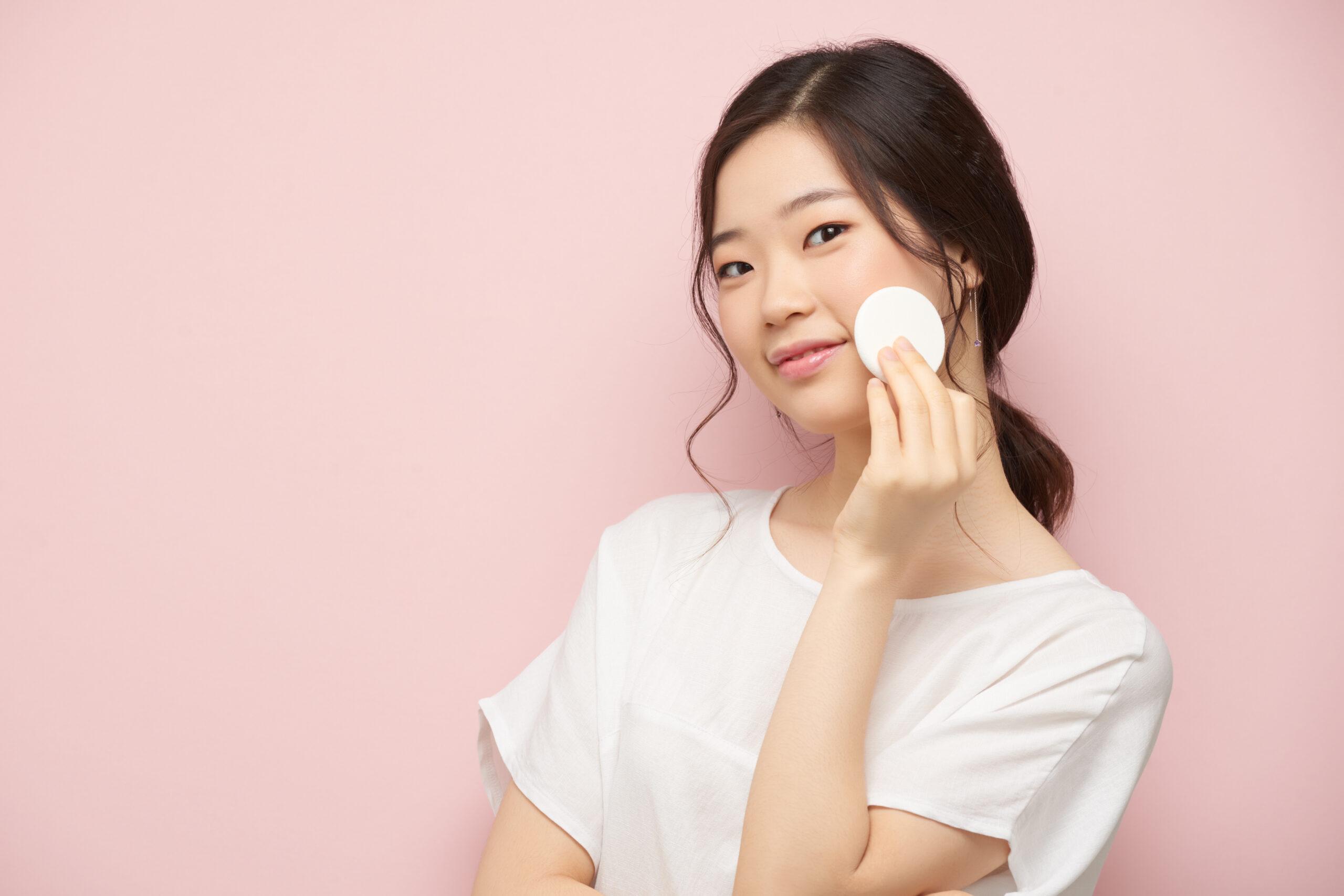 Тонер для лица: топ-3 бюджетных корейских средства