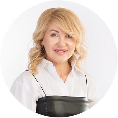 Ирина Шарата