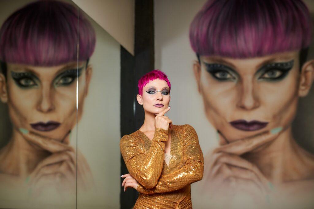 Для всех Див: Марина Моисеева открыла танцевальную студию DIVAS PLACE