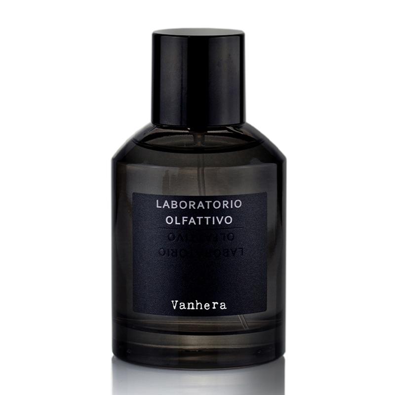 Нишевый унисекс-аромат Laboratorio Olfattivo Vanhera
