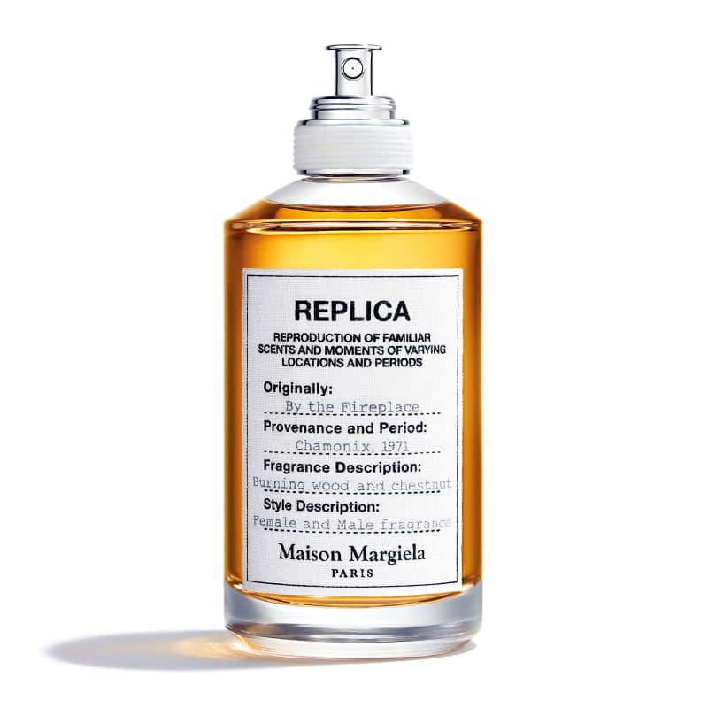 Нишевый парфюм унисекс Maison Margiela Replica By the Fireplace