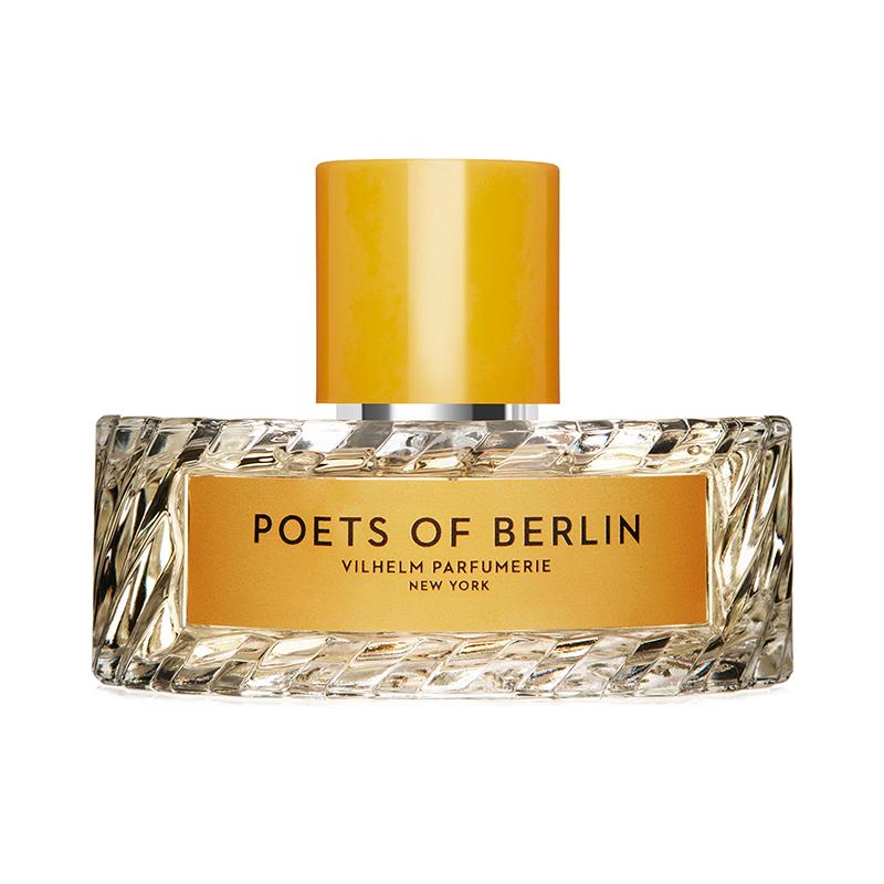 Нишевый аромат Vilhelm Parfumerie Poets Of Berlin