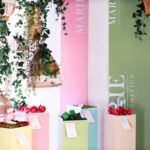 Event: открытие бутика украинского бренда Marie Fresh Cosmetics