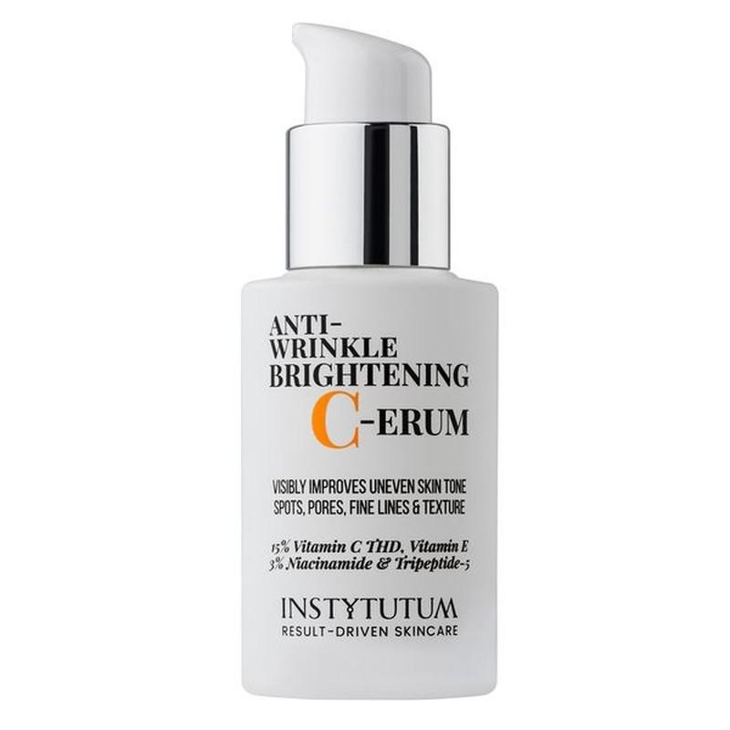 Instytutum Anti-Wrinkle Brightening C-Erum