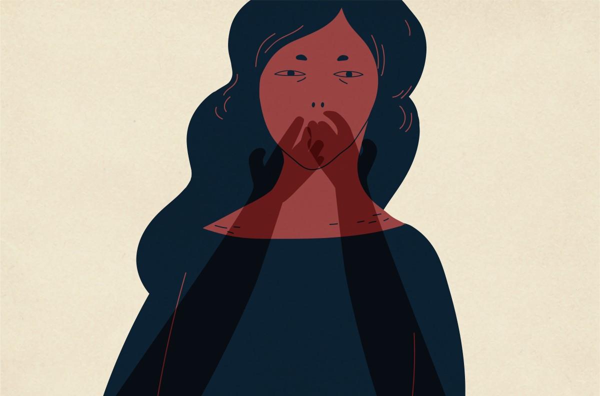 Как распознать абьюз в отношениях и защититься: заметки психолога