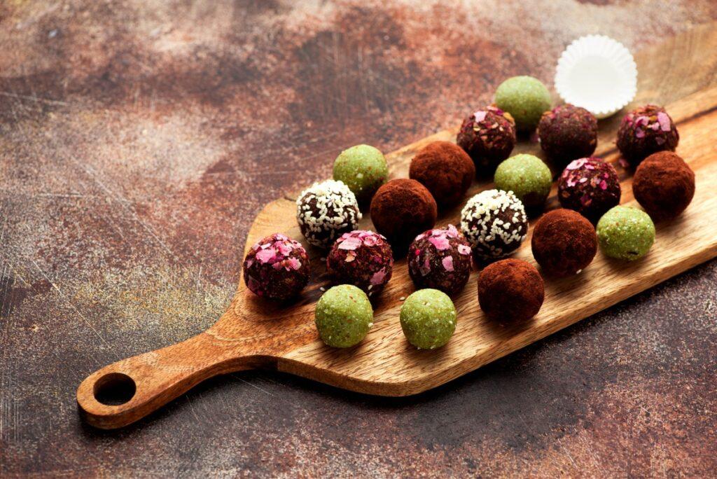 полезные сладости как выбрать