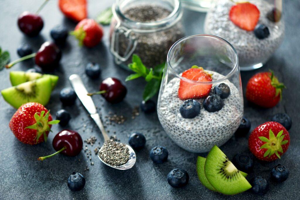 Семена чиа: польза или вред для организма
